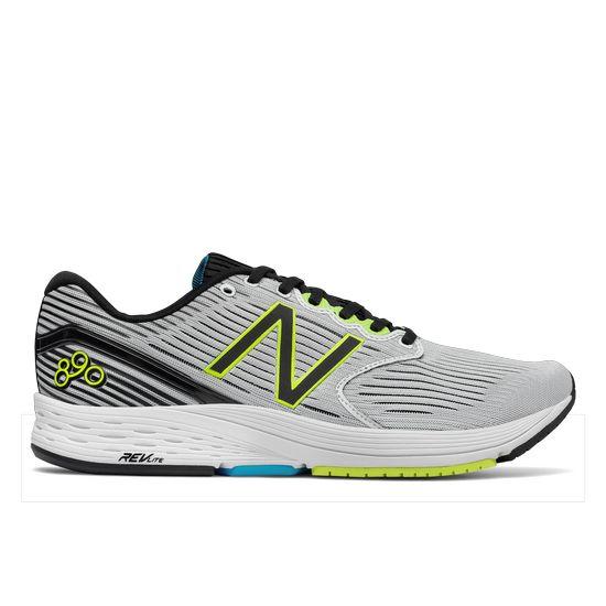 6964f9dd60d New Balance  REVlite 890 v6 - Amortecimento e Suporte - Atletismo ...